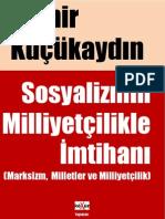 Demir Kucukaydin - Sosyalizmin Milliyetcilikle Imtihani - V-4.pdf