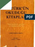 Ataturk-un-Okudugu-Yabancı-Kitaplar