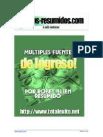 Robert Allen - Multiples Fuentes de Ingresos men
