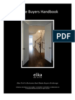 New York City First-Time Home Buyers Handbook  - Elika
