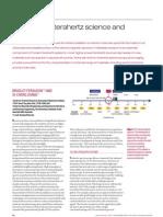 Materials for Terahertz Science