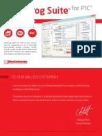 Mikroprog Suite Manual