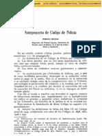 Dialnet-AnteproyectoDelCodigoDePolicia-2770935