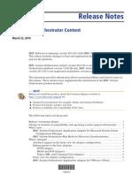 BMC Atrium Orchestrator 20-11-01 Content Release Notes