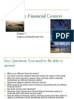 Offshore Financial Centres