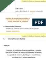 Cap 04 - Ambiente Financeiro Brasileiro
