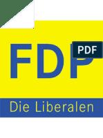 Kommunalwahlprogramm FDP LM 2011 Light