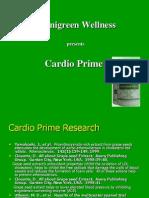 Cardio Prime PPP