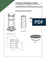Gambar Alat Mekanika Tanah