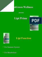 Lipi Prime