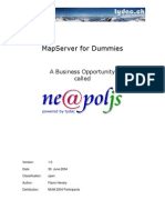 MapServer for Dummies