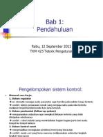 TKM425 Pengaturan Bab 1[M]