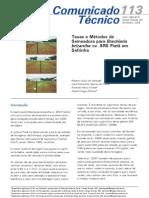 Taxas e Métodos de Semeadura para Brachiaria brizantha cv. BRS Piatã em Safrinha.pdf