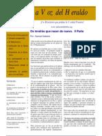 Boletin La Voz Del Heraldo No 2-09-2007