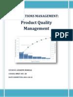 operations management 2b