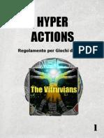 GDR - Hyper Actions - eBook