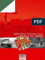 NIMCO CV3000s