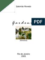 Salomão Rovedo - Gardenia (Romance)