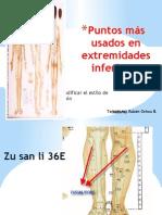 puntos mas usuales extremidades inferiores.pptx