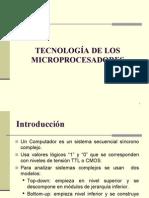 Tecnologia de Los Microprocesadores [1a]