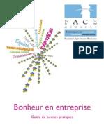 Guide Des Bonnes Pratiques Pour Favoriser Le Bonheur en Entreprise