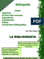 Bibp Bibliografia.pps