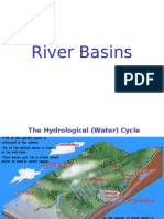 River Basin Processes