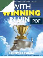 With Winning in Mind - Lanny Bassham