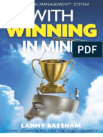 With Winning in Mind - Lanny Bassham