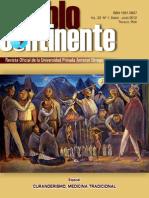 Upao Pueblo Continente 23(1) 2012