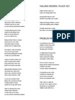 Ludi Pjesnik Sergej Jesenjin