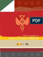 ICONOGRAFIA TUCUME