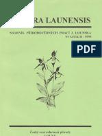 Natura Launensis No2