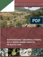 Biodiversidad y Desarrollo Rural