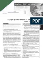Contabilida de Costos Enla Empresa 2012 Peru Pcge