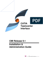 cmi and admin guide