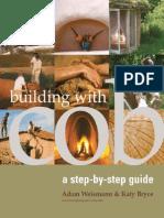 Building With Cob - Adam Weismann