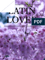 Latin Lover 24 - 2013