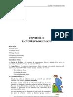 Ergonomia C 03 Factores Ergo