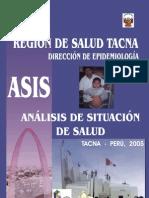 ASIS TACNA 2005