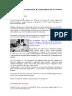 Buscando La Cuna de Fujimori