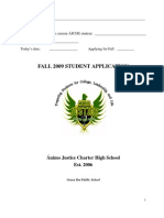 Justice Application