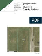 soil report-