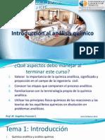 Introducción al curso 2013