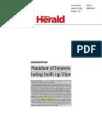 Evening Herald 19 March 2013