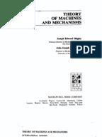 machine design norton pdf