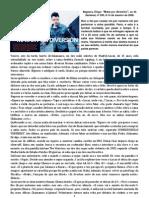 """Matar por diversión"", de Diego Bagnera"