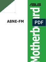 motherboard a8ne-fm