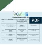 Conferencias_Expofarma_2013
