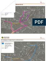 RFK Routes to-Date